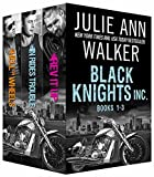 Black Knights Inc. Boxed Set: Volumes 1-3