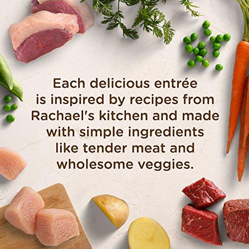 Rachael Ray Nutrish Natural Wet Dog Food 4