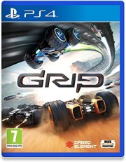 GRIP PS4 PKG