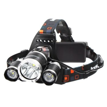 InnoGear 5000 Lumen Headlamp