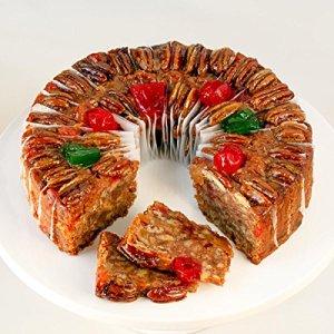 Sliced DeLuxe® Fruitcake 1.3kg Collin Street Bakery 61JwI4cFcCL