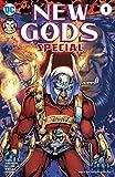 The New Gods Special (2017) #1 (Jack Kirby 100 (2017))