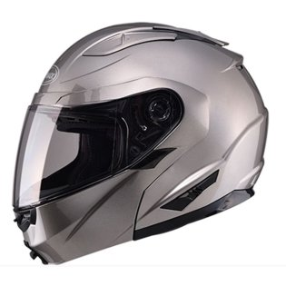 GMAX GM64 Modular Men's Full Face Motorcycle Helmet