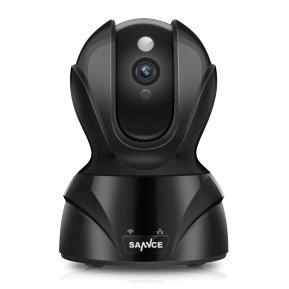 caméra PTZ intérieur