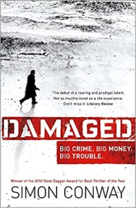 Image result for simon conway damaged