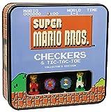 USAopoly Combo: Super Mario Bros