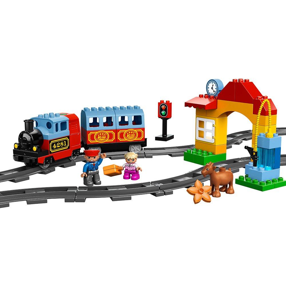 LEGO DUPLO Town My First Train Set 10507