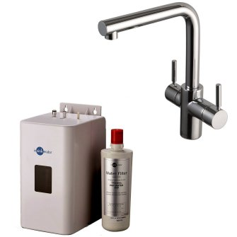 Insinkerator 3N1 Steaming Hot Water Tap