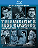 Television's Lost Classics Volume One [Blu-ray]