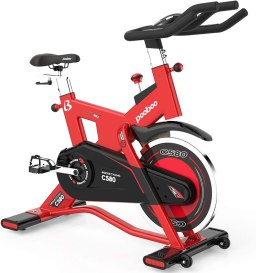 best recumbent bike for small spaces and for the elderly - L NOW Indoor Cycling Bike