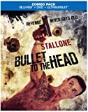 Bullet To The Head poster thumbnail