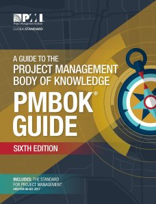 Revealed: 6 Major Components of the PMBOK Guide