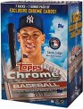 2017-Topps-Chrome-MLB-Baseball-Series-Unopened-Blaster-Box-with-a-Chance-for-Aaron-Judge-Rookies-and-Refractor-Cards