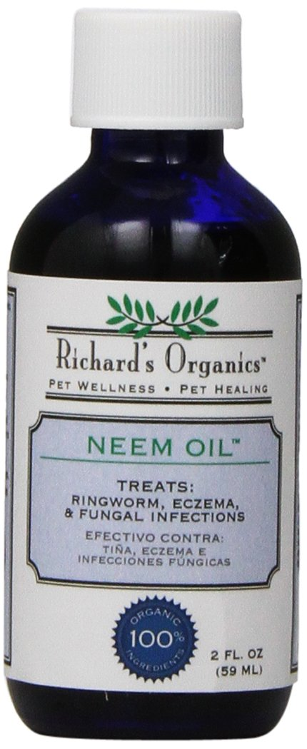 Neem Oil For Dogs Paws