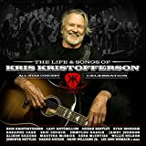 The Life & Songs Of Kris Kristofferson [2 CD/DVD Combo]