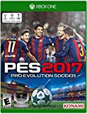 Pro-Evolution Soccer 2017 - Xbox One - Standard Edition