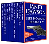 Jeri Howard Anthology: Books 1-9 (The Jeri Howard Series)