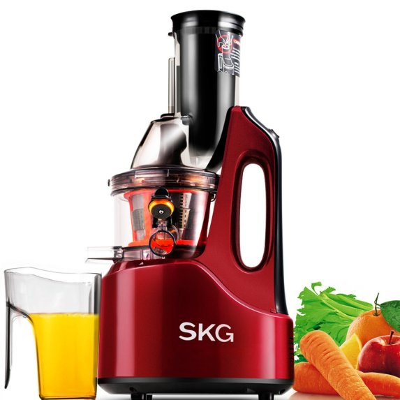 SKG Masticating Juicer