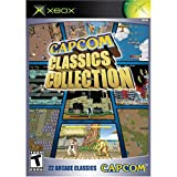 Capcom Classics Collection - Xbox