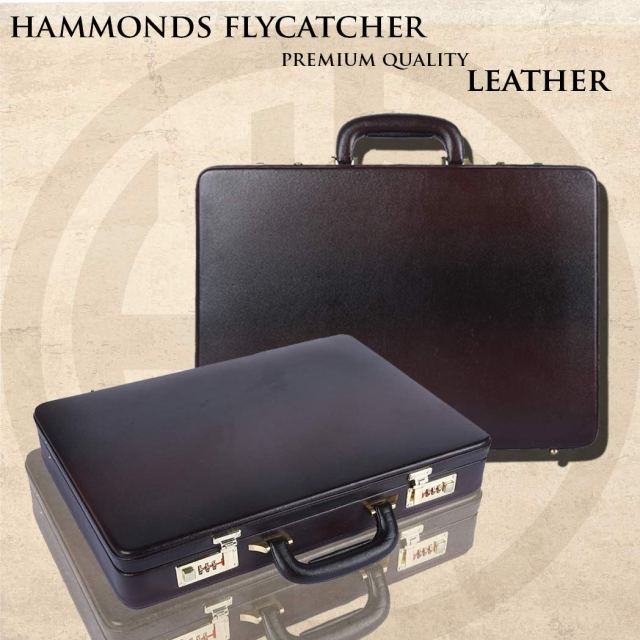 Premium Briefcase Attache Bag