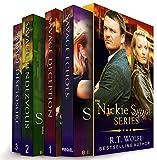The Nickie Savage Series Boxed Set