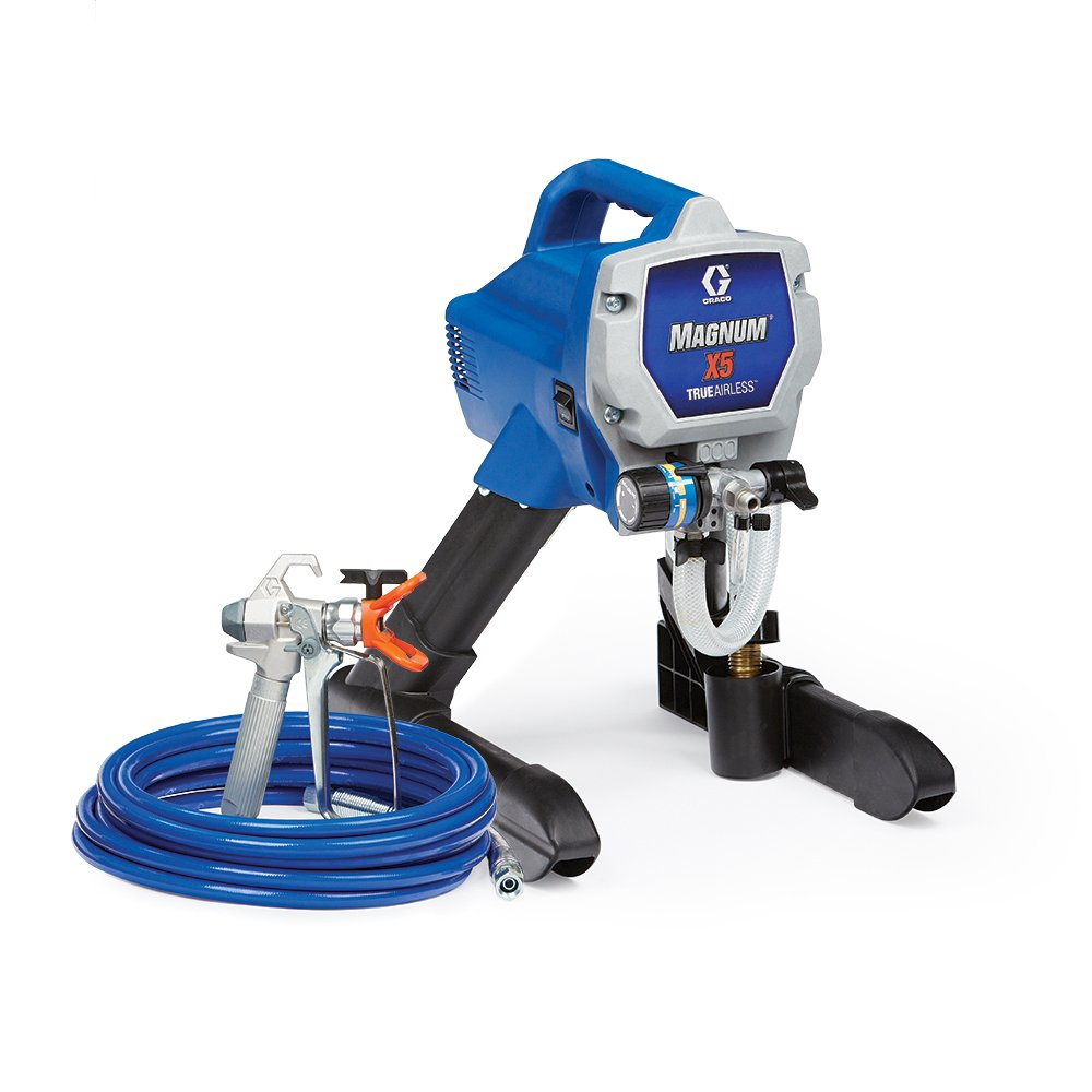 Graco Magnum 262800 X5 Airless Paint Sprayer