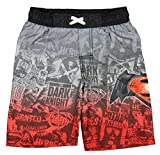 DC Comics Batman V Superman: Dawn of Justice Boys Swim Shorts (6/7)