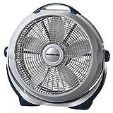 Lasko 3300 20in Wind Machine 3 Speed Cooling 3300 (Renewed)