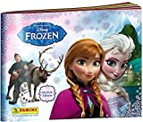 Panini - Disney Frozen Sticker Collection - ALBUM