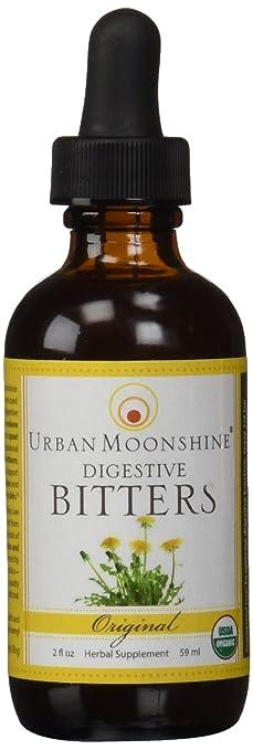 Urban Moonshine Herbal Bitters