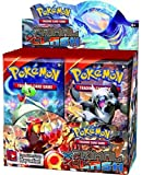 Pokemon TCG: XY Primal Clash, 36 Pack Booster Box