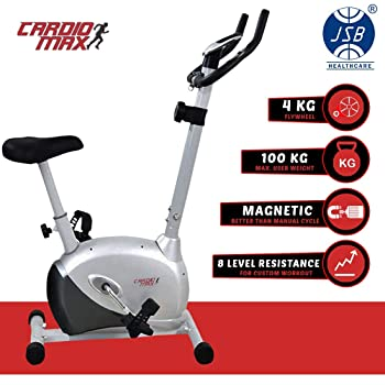 Cardio Max JSB HF73 Exercise Cycle