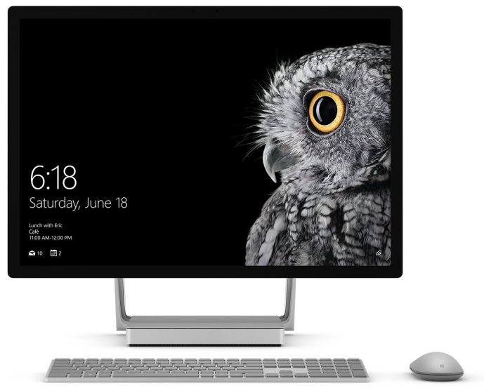 Microsoft Surface Studio Black Friday Deal 2019