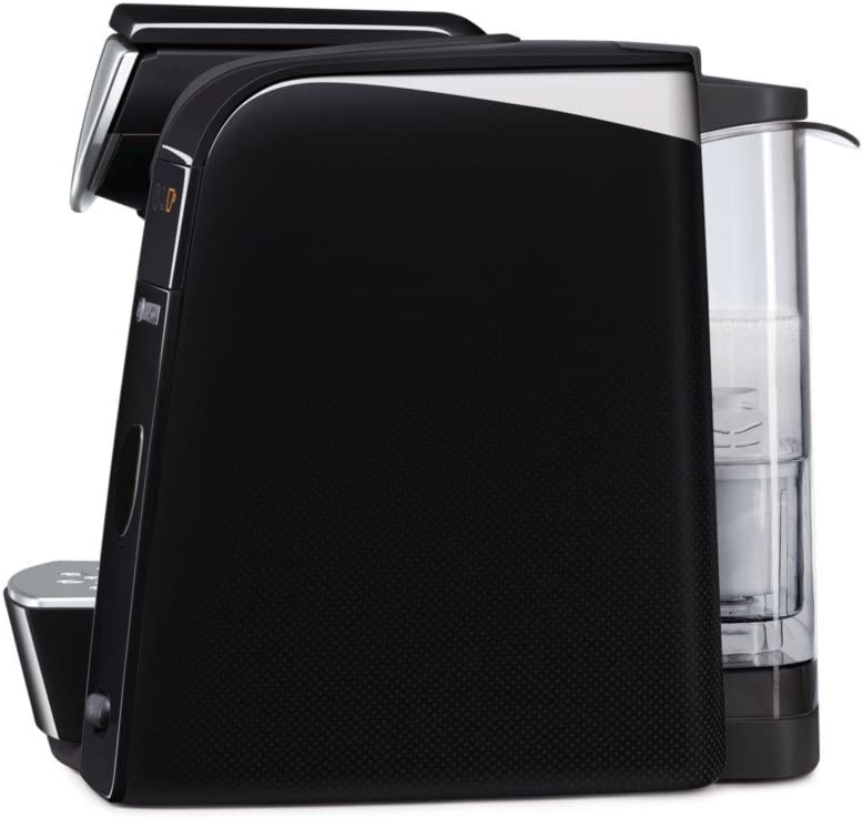 The Bosch Tassimo Joy removable water tank
