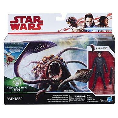 Star-Wars-Force-Link-20-Rathtar-Bala-Tik-Figure