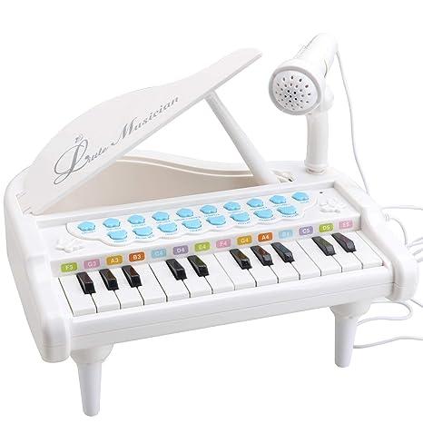Bildresultat för baby instrument piano