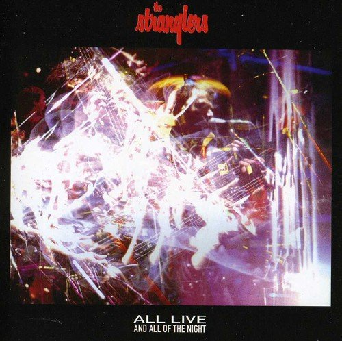 All Live and All of the Night: Stranglers, The: Amazon.fr: Musique