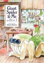Image result for giant spider and me