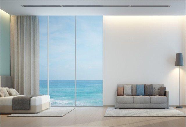 Zoom Background Modern Living Room : 15 Zoom Backgrounds ...