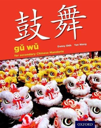 [QL5t8.!Best] Gu Wu for Secondary Mandarin Chinese by Kwun Shun Shih, Yan Wang [Z.I.P]