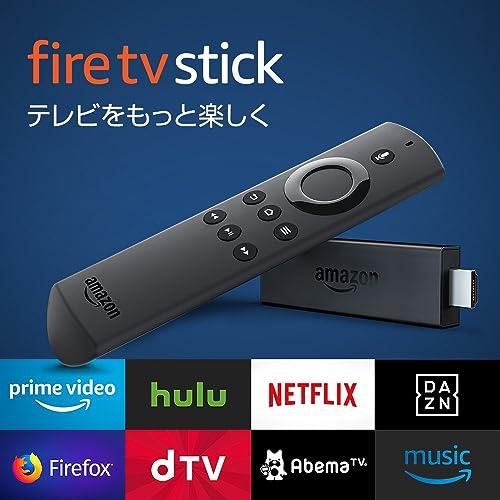 Fire TV Stick