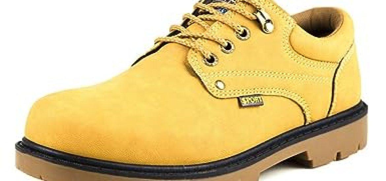 aa64819c69a Los mejores 10 Zapato Amarillo - Guía de compra, Opiniones y Análisis en  2019 - Losmejoreslista.com