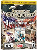 American Conquest Anthology: 4 Centuries Of War