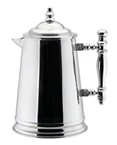 Francois et Mimi Vintage Double Wall French Coffee Press