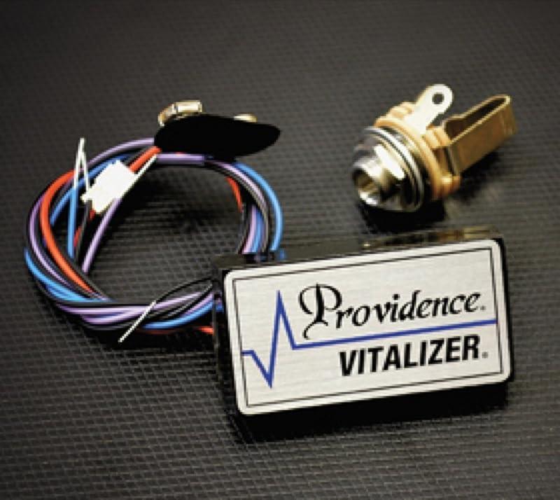 VZ-B1 Vitalizer Impedance Converter
