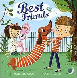"Image result for Best friends / Mara Bergman, Nicola Slater."""