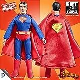 Super Friends Retro 8 Inch Action Figures Series 1: Superman