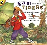 Sam and the Tigers: A Retelling of 'Little Black Sambo' (Picture Puffin Books) by Julius Lester (2000-08-28)