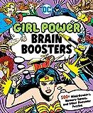 Girl Power Brain Boosters (DC Super Heroes)