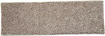 Dean Premium Super Soft 50 Oz Plush Carpet Stair Treads | Dean Premium Carpet Stair Treads | Bullnose Carpet | Stair Runners | Nylon Carpet | Diy Carpet | Hardwood Stairs